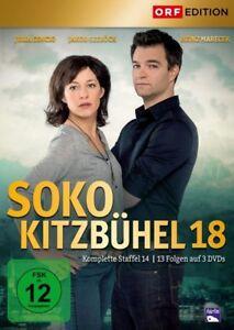 Soko Kitzbühel Staffel 18