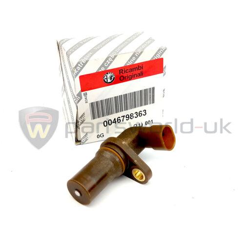 Alfa Romeo 156 2.0 JTS /& 1.6 1.8 2.0 Ts Original TDC Manivela fase Sensor 46798363