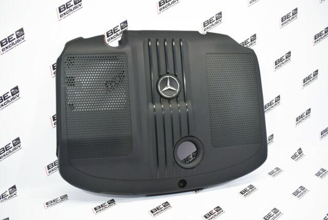 Mercedes E200 CDI S212 W212 MOPF Motorabdeckung Verkleidung Motor A6510102767