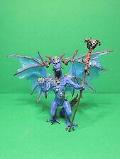 Plastoy 60229 Figurine PVC sorcier mauve série Dragon - Pvc Figure