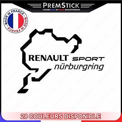 Autocollant Voiture Stickers Renault F1 Team Sticker Auto rf26 Logo Tuning