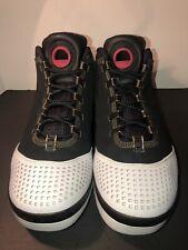 6b93fdf9dc9 item 2 Nike Zoom Soldier II Lebron James Black White Men s Size 10.5 318694~ 101 -Nike Zoom Soldier II Lebron James Black White Men s Size 10.5 318694~ 101