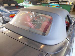 Fiat Garage Rotterdam : Fiat barchetta cabrio verdeck dach pvc vinyl original ebay