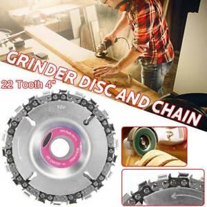 Angle-Grinder-disco-dente-sega-a-catena-per-legno-intaglio-taglio-strumento