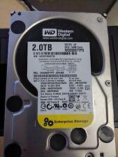 WD2002FYPS-01U1B1 Western Digital 2000gb 5400rpm 3.5inch Sata Hard Dr