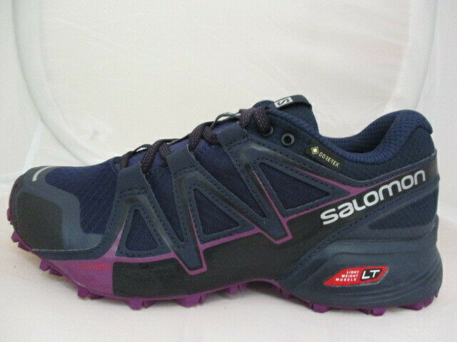 salomon speedcross vario 2 gtx womens