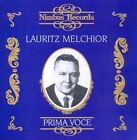 Operatic Arias by Lauritz Melchior CD 710357781629