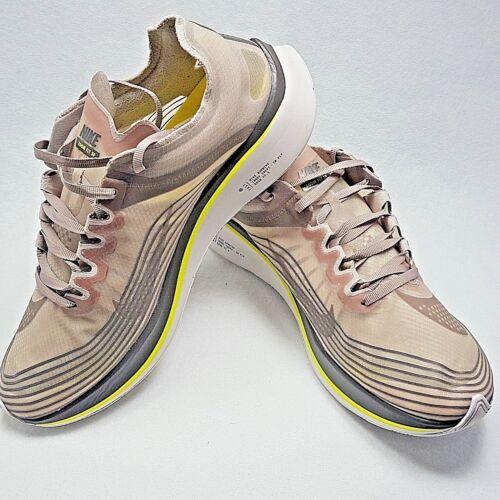 Sp Unisex Marrone Fly Giallo Seppia Zoom Uomo Pietra Laboratorio Nike Corsa Tan w0zCw