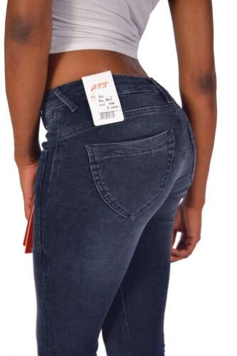 W40 Truth Trust W42 Neu Noir 973 Amor Slim Att Occasion Jeans Zoe Fit Bleu 7qHEF1wx
