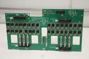 Harris-Farinon-VersaT1lity-Equalizer-Connector-Board-SD-107446-Option-001-021-10