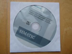 SIEMENS-Step5-Step-5-Programmiersoftware-6ES5894-0MA04-Version-7-23-und-Graph5II