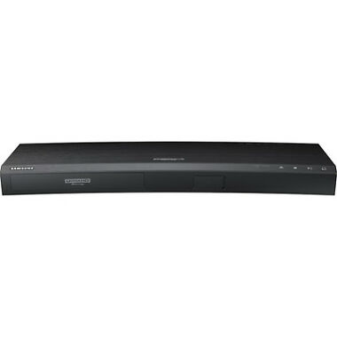 Samsung UBD-K8500 4K 3D Blu-ray Player
