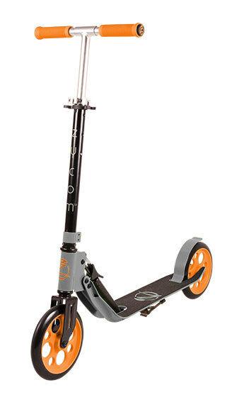 Zycom Scooter Easy Easy Easy Ride 200 City Roller Tretroller 1ab4fc