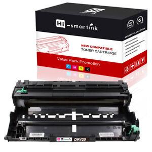 Black Toner Cartridge TN450//420 Compatible For Brother Hl2240 Hl2270dw Printer