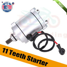 9 Teeth Starter Start Motor 250cc 300cc PIT TRAIL DIRT QUAD BIKE ATV BUGGY