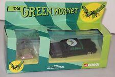 Corgi 1/36 Scale CC50902 The Green Hornet Black Beauty Car & Kato Handpainted