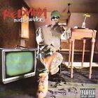 Muddy Waters [PA] by Redman (Vinyl, Dec-1996, Def Jam (USA))
