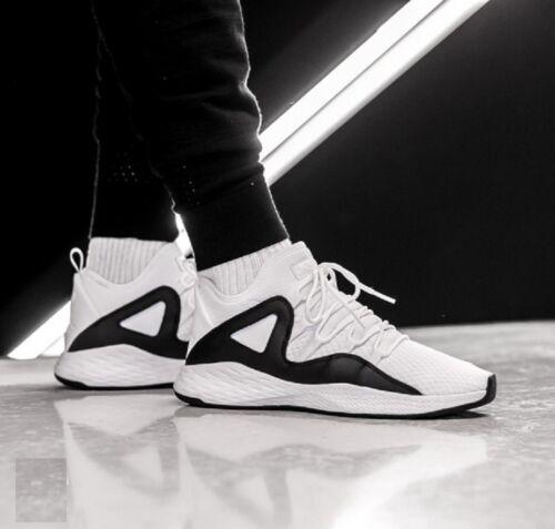 eur Jordan Noir Blanc Formula 23 5 Baskets Fashion 8 Nike Casual Uk 42 q851Ow