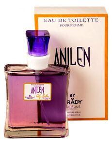 Marque Dxrcbeo Flacon De Parfum En Ml Générique Anilen 100 Prady La BCoedx