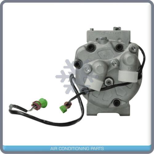CM108017 New Genuine OEM A//C Compressor fits VW // Audi Zexel 8A0260805AD