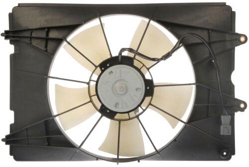 Radiator Fan Assembly Dorman 620-273