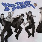 Take That & Party by Take That (CD, Jul-1992, RCA)