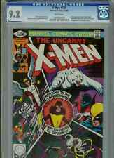 X-Men #139  (1st Heather Hudson)   CGC 9.2  WP