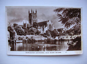Worcester-Cathedral-from-River-Severn