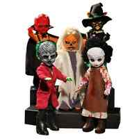 Living Dead Dolls Series 32 Set Of 5 Dolls Mezco - In Stock