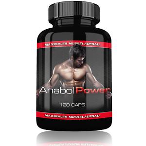 Anabol-Power-testosterone-TESTO-BOOSTER-estremamente-muscolare-steroidi-capsule-NOX
