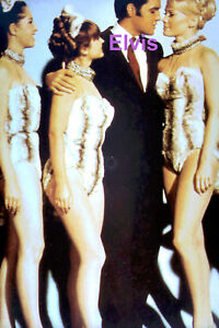 ELVIS-PRESLEY-WITH-BUNNY-GIRLS-LIVE-A-LITTLE-LOVE-A-LITTLE-PROMO-PHOTO-CANDID