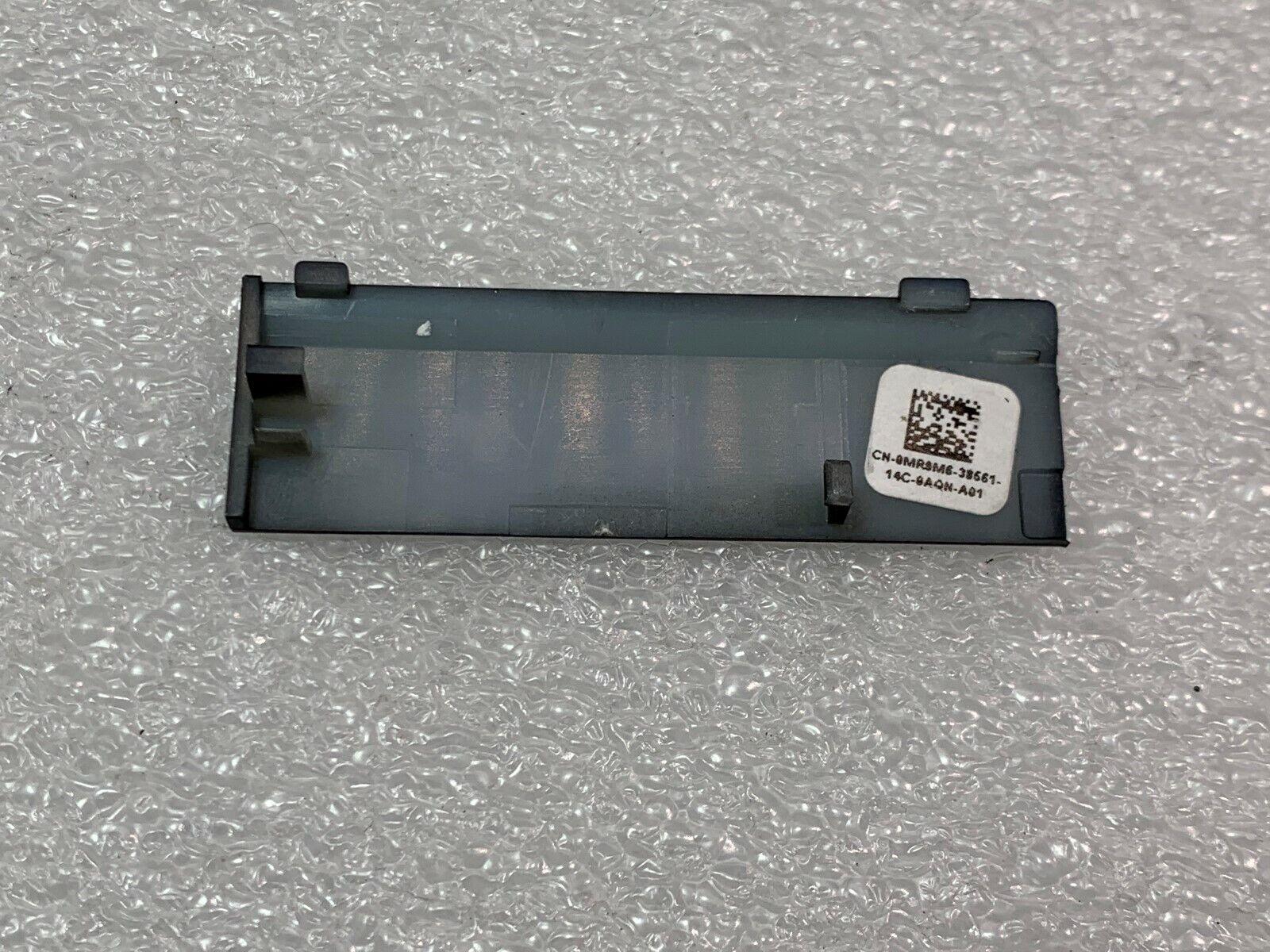 BRAND NEW Dell Latitude E4310 Hard Drive Battery Wireless Light Cover MR9M6