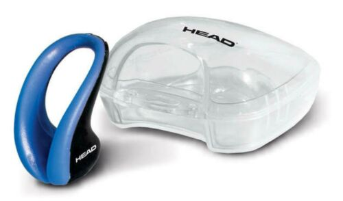 Head Swim Shaped Nose Clip
