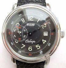 BURAN SIBIRIA Movement poljot 3105 russian watches BOX