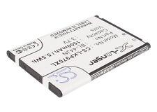 BATTERIA agli ioni di litio per LG Optimus Black Electronics C660 PRO E400 illuminare P692 NUOVO