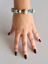 Antica Murrina Madagascar-Murano Glass Beads Bracelet