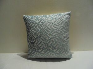Fabric Dufrene Duckegg Cushion Covers