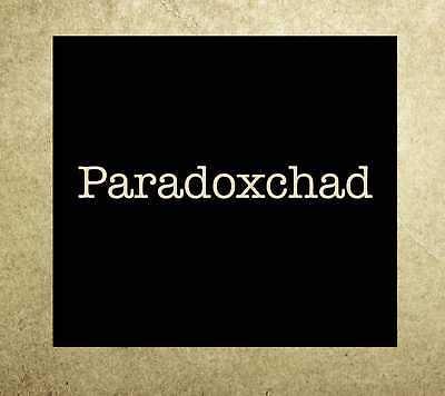 paradoxchad
