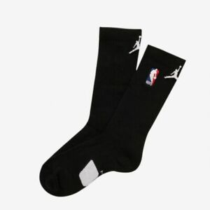 23a538ef7e67d9 Image is loading NIKE-AIR-JORDAN-NBA-FLIGHT-CREW-SOCKS-MEN-