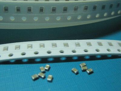0.1uF 10nF 103PF 50V X7R 0805 SMD Chip Capacitor 100PCS Pack