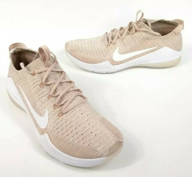 Size 11.5 - Nike Air Zoom Fearless Flyknit 2 Particle Beige ...
