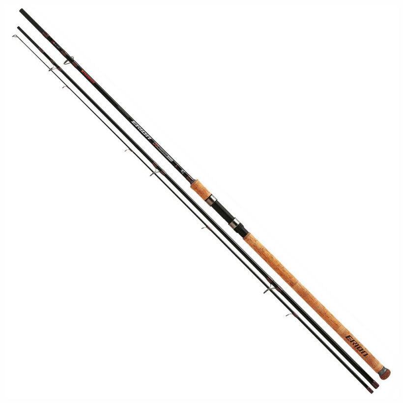 15148360 15148360 15148360 Canna Pesca Feeder Trabucco Erion XT Specialist 3,60m Carpe Barbi CAS 5ad751