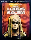 Lords of Salem 0013132606309 With Sheri Moon Zombie Blu-ray Region a