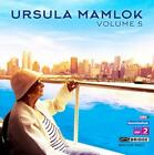 Music Of Ursula Mamlok,Vol.5 von Holger Groschopp (2016)