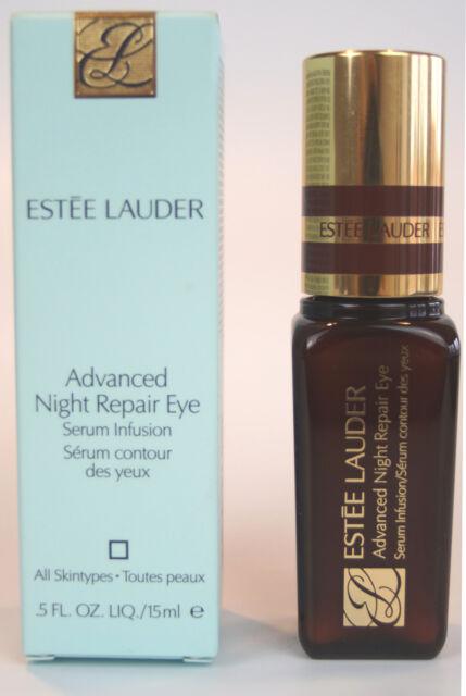 Estee Lauder Advanced Night Repair Eye Serum Infusion 15 ml NEU Augenpflege