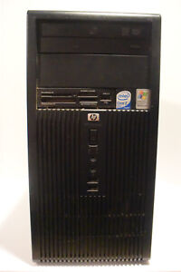 HP COMPAQ DX2300 MICROTOWER VIDEO WINDOWS 7 64 DRIVER