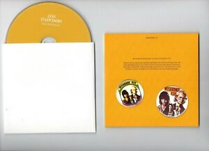 "WISHBONE ASH CD : LIVE NEWCASTLE '77 ♦ X-RARE ""FRONT PAGE NEWS TOUR - 14 TKS"""