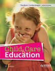 Child Care and Education by Carolyn Meggitt, Tina Bruce, Julian Grenier (Paperback, 2010)