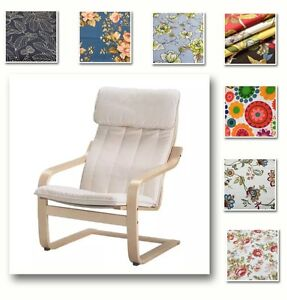 Superbe Image Is Loading Custom Made Armchair Cover Fits IKEA Poang Chair