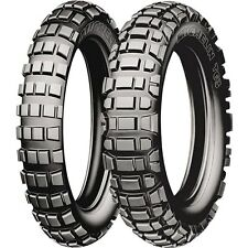90/90 21, 130/80 17 Michelin T63 Tire Kit